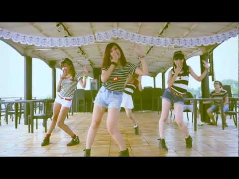 Loving U - SISTAR () Dance Cover by St.319 from Vietnam