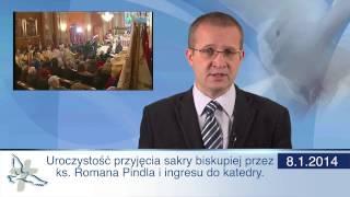 Wiadomości Diecezjalne 8 stycznia 2014 r. (poprawione)