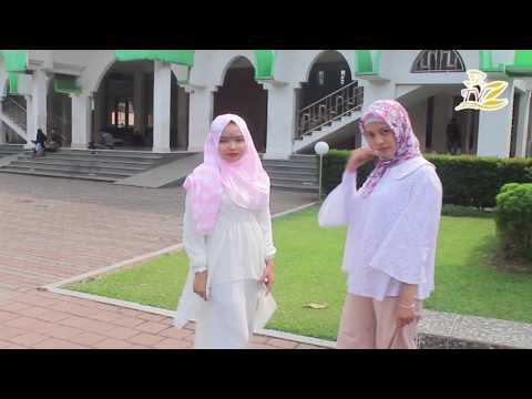 Eid Mubarak Fashion Look | Fashion Lebaran