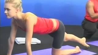 Yoga cho mọi người từ cơ bản tới nâng cao bởi chuyên gia Master Karmal (Ấn Độ) Phần 1