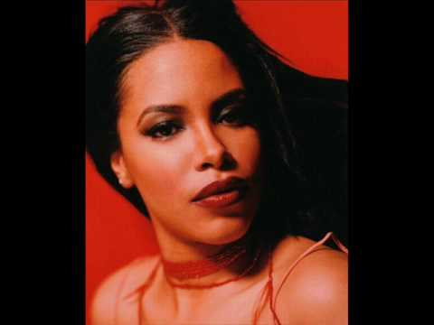 Aaliyah - I Can Be,