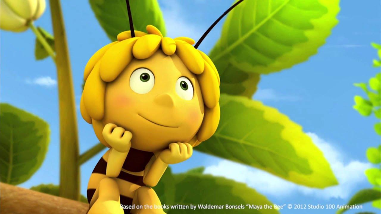 maya the bee cartoon - photo #23