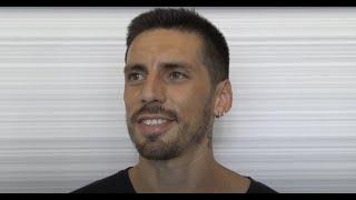 Milan TV exclusive: José Sosa
