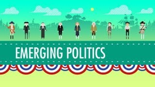 Where US Politics Came From: Crash Course