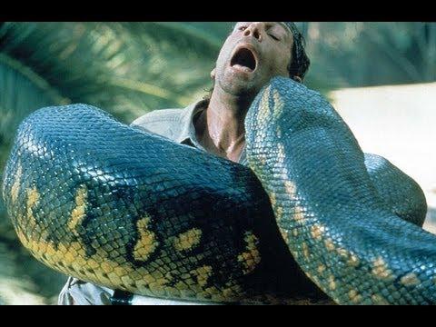 Anaconda (1997) - Melhores Cenas (HD)