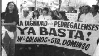 Historia Del Pedregal De Santo Domingo Parte1