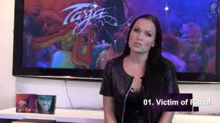 TARJA - Colours In The Dark (Track by Track Part 1)