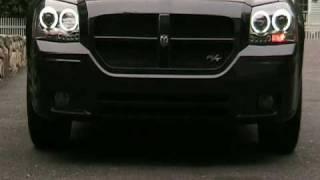 Dodge Magnum Blinker Mod videos