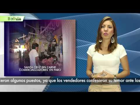 Bolivia News 04 ABRIL 2014 image