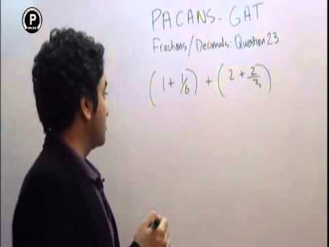Best GRE instructors in Lahore