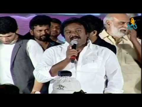 V. V. Vinayak Talking About Allu Sirish & Kotha Janta Movie