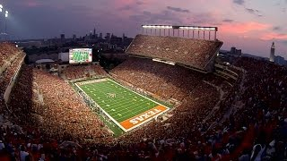2014 Texas Football: 50 days until season opener [July 11, 2014]