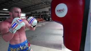 Hao123-Dzhabar Askerov HARD TRAINING - Yokkao - Muay Thai HD