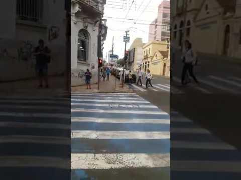 Vídeo Vídeo: Parquímetro da Área Azul