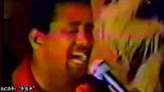 """Mahmud Ahmed -Tizita """"ትዝታ"""" (Amharic)"""