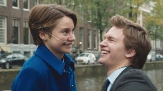 The Fault In Our Stars Official Trailer Shailene Woodley