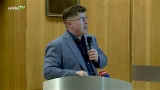Dékáni prezentáció - sajtóreggeli - 2020.02.04.