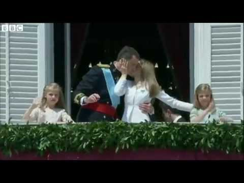EL REY FELIPE VI DE ESPAÑA / KING FELIPE VI OF SPAIN