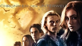 """CHRONIKEN DER UNTERWELT City Of Bones"" Trailer"