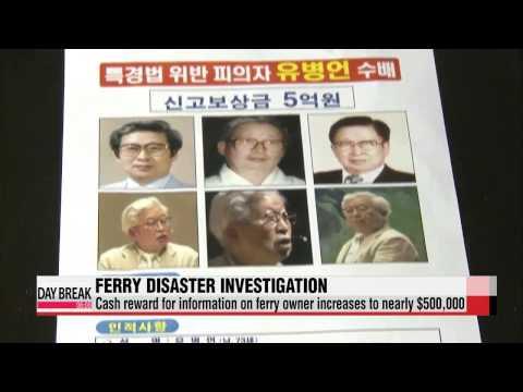 Investigators: