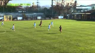 22/11/2014 - Campionato Primavera - Juventus-Torino 2-1, highlights