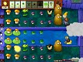 Plants Vs Zombies - Stage 4-2