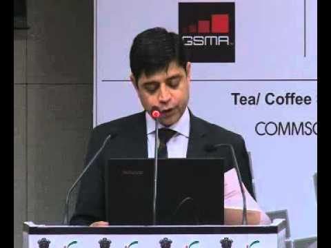 Indian Telecom Sector - The Next Telecom Revolution