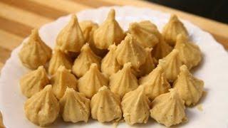 Best Mawa Modak (Indian Sweet) By Archana
