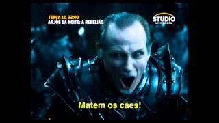 Anjos da Noite 3: A Rebelião view on youtube.com tube online.