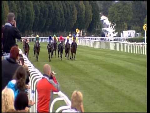 Vidéo de la course PMU KRONIMUS RENNEN