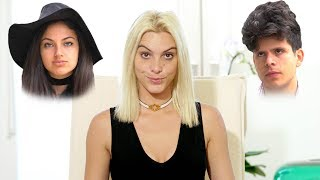 Keeping Up With The Gonzalez's (Pt. 2)   Lele Pons & Inanna Sarkis