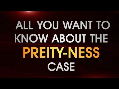 Preity Zinta - Ness Wadia case DETAILED SUMMARY | Bollywood Big Story