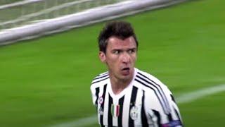 UEFA Champions League - 25/11/2015 - Juve-Manchester City 1-0