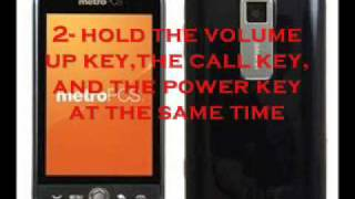 How To Unlock Huawei Ascend
