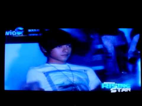 Cinema One's Rising Star: Daniel Padilla (Part 2)