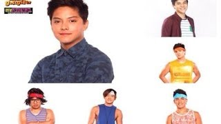 MyCHOS Presents The Boys Of 'She's Dating The Gangster