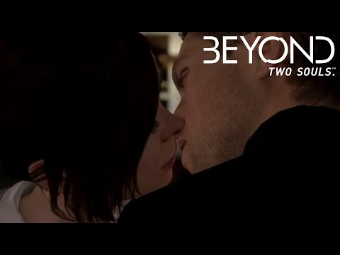 Beyond: Two Souls - Jodie Holmes (Ellen Page) feet/soles @ The Dinner [2]