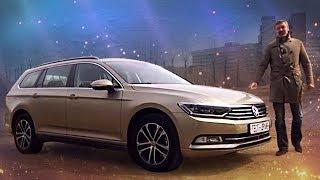 Volkswagen Passat Variant 2017 Тест-драйв, Обзор, Технические характеристики | Pro Автомобили Иван Зенкевич