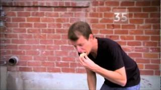 Salvia Challenge