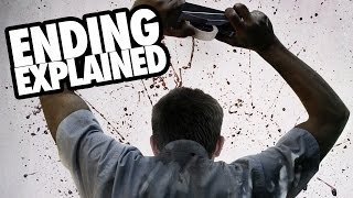 THE BELKO EXPERIMENT (2017) Ending Explained