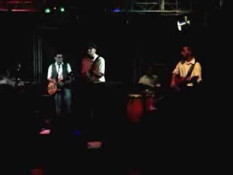 Banda Allfour ( Força do Amor - Roupa Nova )