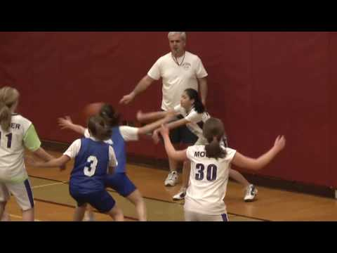Rouses Point - Peru 5&6 Girls 3-26-11