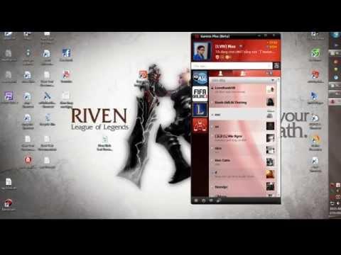 Hướng dẫn mod skin tự sướng Xzone 4.3 Clan LoverankVN