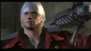 Devil May Cry 4 - Cutscenes Complete view on youtube.com tube online.