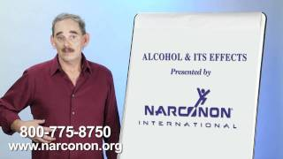 Alcohol Effects On The Body And Liver