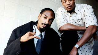 Dr Dre Feat Snoop Dogg ~Next Episode~