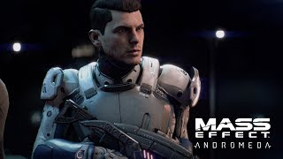 Mass Effect: Andromeda - Free Trial Trailer