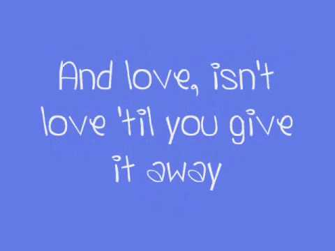 Jonas Brothers, Miley, Demi, Selena - Send It On LYRICS