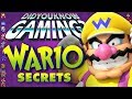 Wario Secrets Did You Know Gaming Sponsored Feat Greg