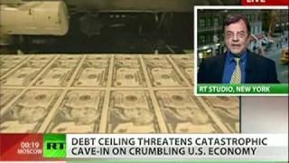 """""""US Debt Is Largely Fictitious"""""""